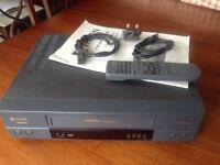 A Thorn VCR