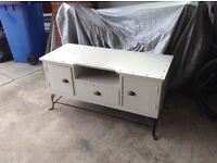 cabinet tv stand