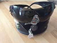 Ed Hardy sunglasses with case