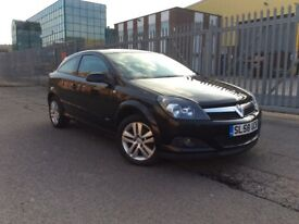 Vauxhall Astra 1.6 SXI, fully serviced timing belt changed
