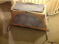Littlelife travel cot