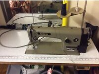 Brother Industrail Sewing Machine