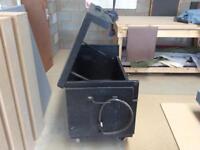 Sentribox site box tool storage
