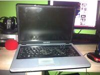 for sale laptop Advent 8215p Laptop for parts