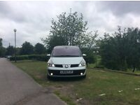 2004-Renault Grand Espace 3.5 v6 Auto Sat Nav Swap Or Sell Quick Sale