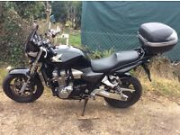 HONDA CB1300VERY LOW MILES EXTRAS MOT