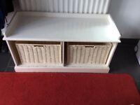Shoe Storage bench