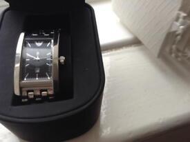 Armani gents wristwatch