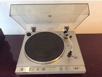 Sony turntable . . No texts .