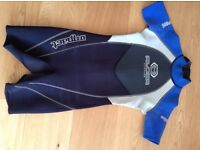 Wetsuit - fit child aged 8 - 12