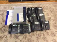 Samsung DCS Compact II telephone system