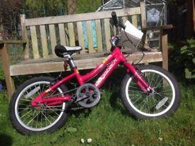 Ridgeback Melody Childrens Bicycle