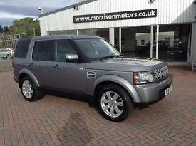 11 61. Discovery Commercial. 225 bhp. 8 speed Auto. Scarce !!!!