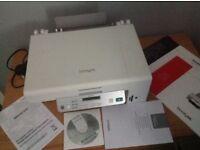 Lexmark 3400 Printer