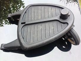 Bugaboo wheeled buggy board