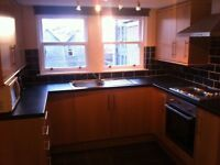 Great flat off Glasgow road available to rent