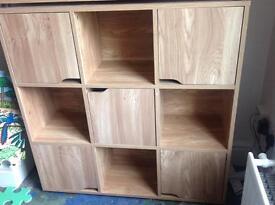 Storage Unit / Cupboard / Shelving / Sideboard
