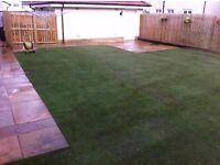 Garden Drainage - Cherry General Landscaping Ltd - Est. 1989