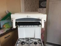 50cm flavel gas cooker