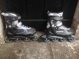 Bladerunner Inline Skates ( UK 7/EU 40.5) £25
