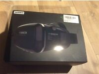 "brand new: 3D VR Virtual Reality Headset 3D VR Glasses For Samsung iPhone 4~6"" inch"