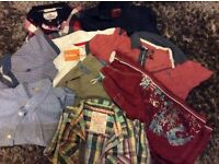 Boys clothe bundle 3-4 yrs