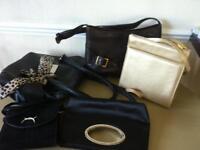 Bundle lof bags all sorts