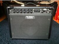 Mesa Boogie Express 5:50 plus valve guitar amp....poss swap