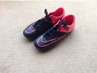 NIKE Mercurial size 7 (EUR 41) 26 cm football boots