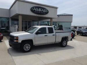2014 Chevrolet Silverado 1500 5.3L / 4X4 / NO PAYMENTS FOR 6 MON