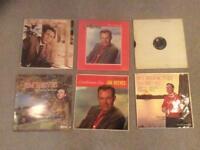 Classic Jim Reeves albums