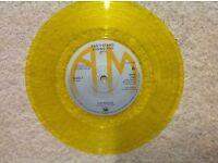 Vinyl Records 45 R.P.M.