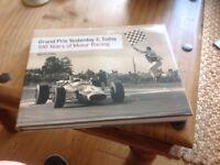 100 years of motor racing