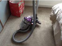 Dyson dc19 animal vacuum cleaner