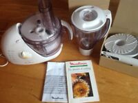 Moulinex Ovatio 3 Food Processor