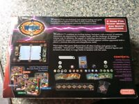 Warball battle box trading card game