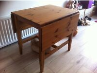 New used dining tables chairs for sale in antrim road for Table 90x120