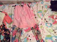 Girls fun n fun designer suit from kids cavern