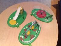 Peppa Pig Playground Toys and Characters