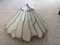 Art Deco style ceiling light