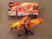 Nerf N-Strike Havok Fire EBF-25