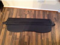 Ford Focus 1999 estate retractable load cover