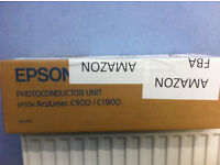 Epson Photoconductor C900 C1900 Aculaser Drum S051083