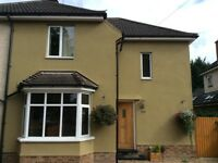 Luxury fully furnished 3 bedroomed house to rent near Addenbrookes Hosptal