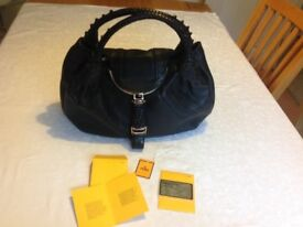 Designer FENDI SPY BAG
