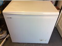 Free Norfrost Chest Freezer