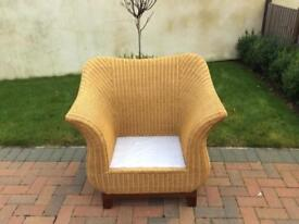 Large Conservatory Chair