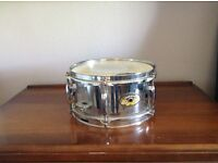 Pearl firecracker 10inch Snare drum for sale