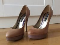 French Connection Shoes size 6