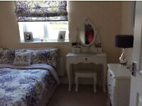 Room to rent in quite village location with only owner of property